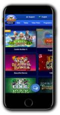 mobile casino all slots